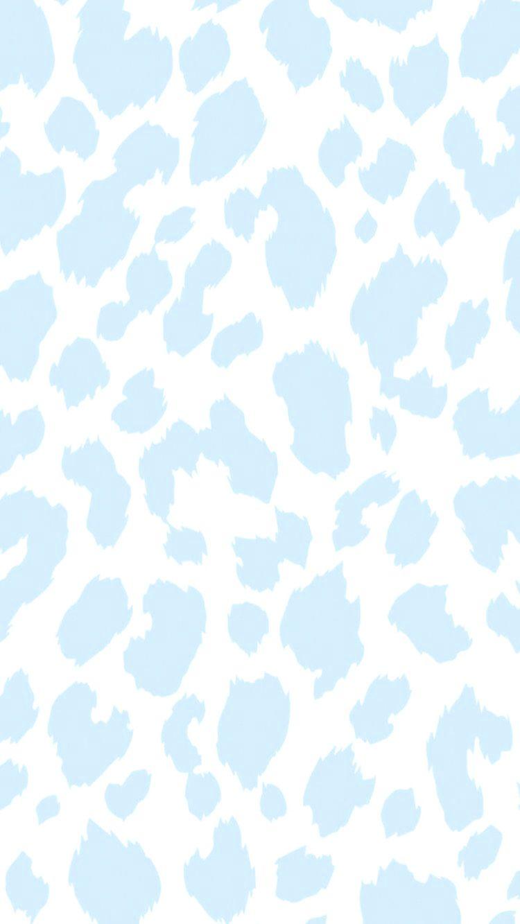 Blue Cheetah Phone Wallpaper Images Baby Blue Wallpaper Iphone Wallpaper Pattern Aesthetic baby blue wallpaper ipad