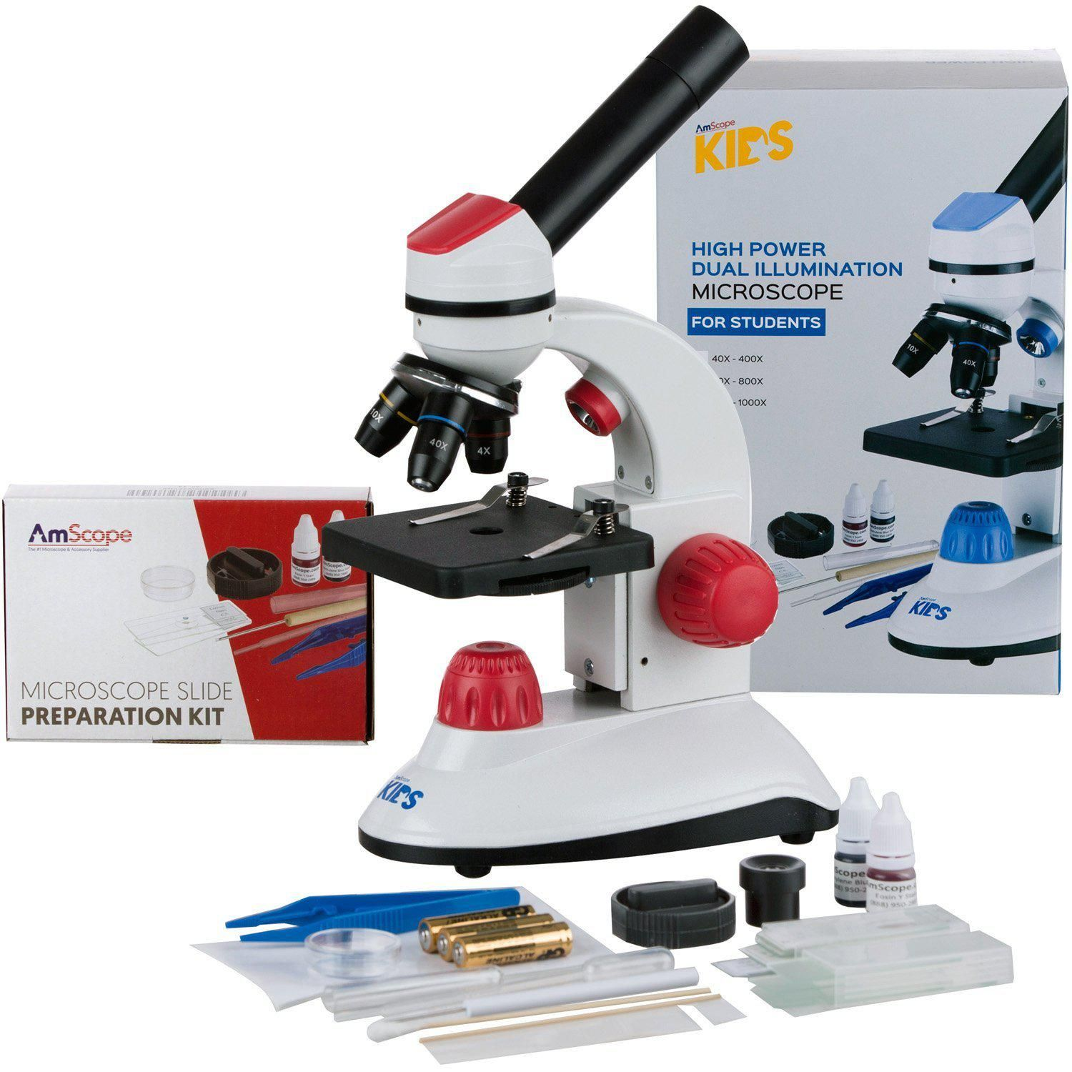Best Kids Microscope Best Offer