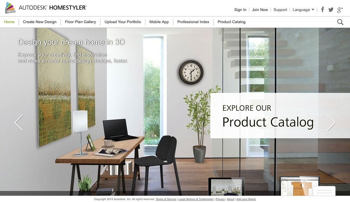 Best Free Online Home Interior Design Software Programs With
