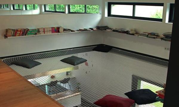 filet d 39 habitation une mezzanine en l vitation pinterest je vous fais mezzanine et vous ferez. Black Bedroom Furniture Sets. Home Design Ideas