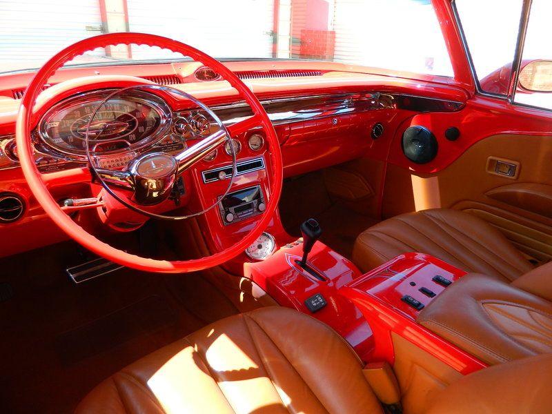 1957 Oldsmobile 88 | Oldsmobile | Pinterest | Oldsmobile 88, Cars ...