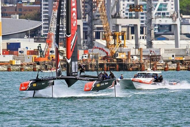 Gladwell's Line -The America's Cup settlement deal https://t.co/lFEobASH9b https://t.co/V0FU6ervpr