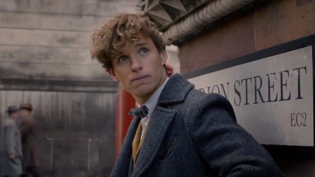 Why Fantastic Beasts The Crimes Of Grindelwald Had The Lowest Box