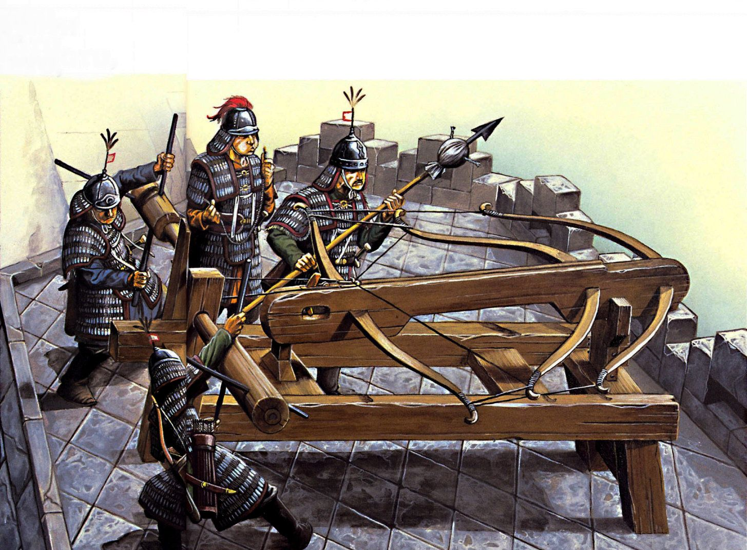 105 best images about Ancient China on Pinterest   The siege ...