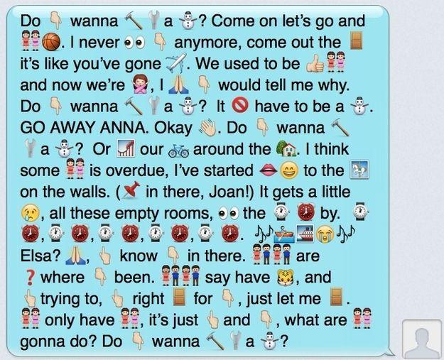 Popular Song Lyrics In Ios Emoticon Form Lyric Prank Text Songs Funny Lyrics Popular Song Lyrics