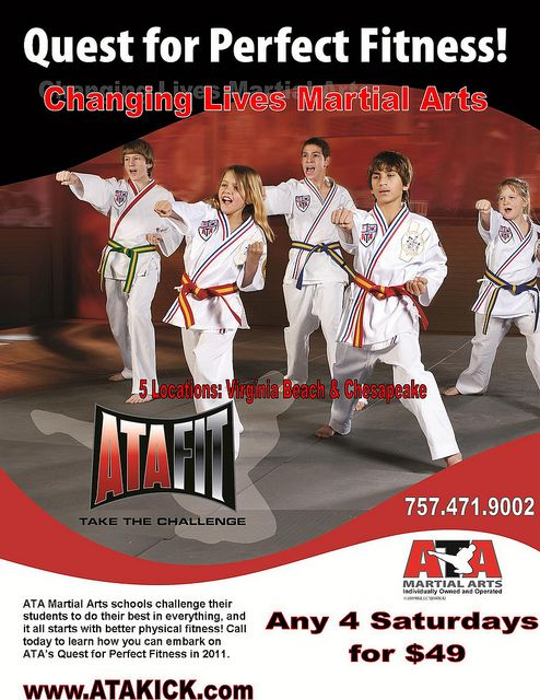 """Testimonial and Martial Arts Reviews Virginia Beach and Chesapeake: American Taekwondo Association (ATA)  I have been studying Karate and Songham Taekwondo at Changing Lives Martial Arts with Master Thomas at Changing Lives Martial Arts in Virginia B """"This Could Be The Best Weight Loss Cure For Every Body Type. Stores Across U.S Sold Out After Primary Medical Doctor (Dr OZ) Proclaims It 'Miracle' Weight-Loss Supplement."""