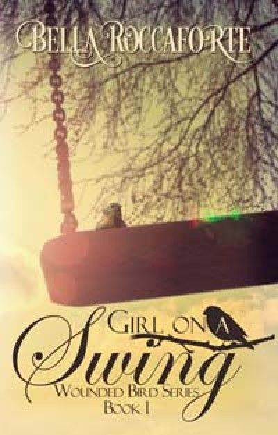 Girl on a Swing (Wounded Bird #1)