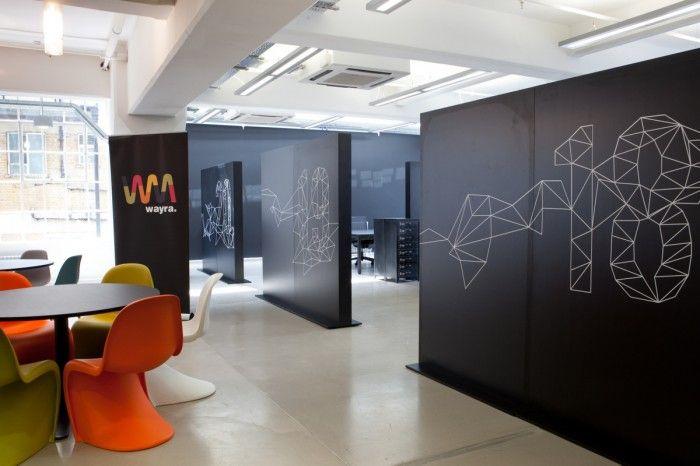wayra 7484 700x466 Wayras London Startup Accelerator Offices / Quanto Arquitectura