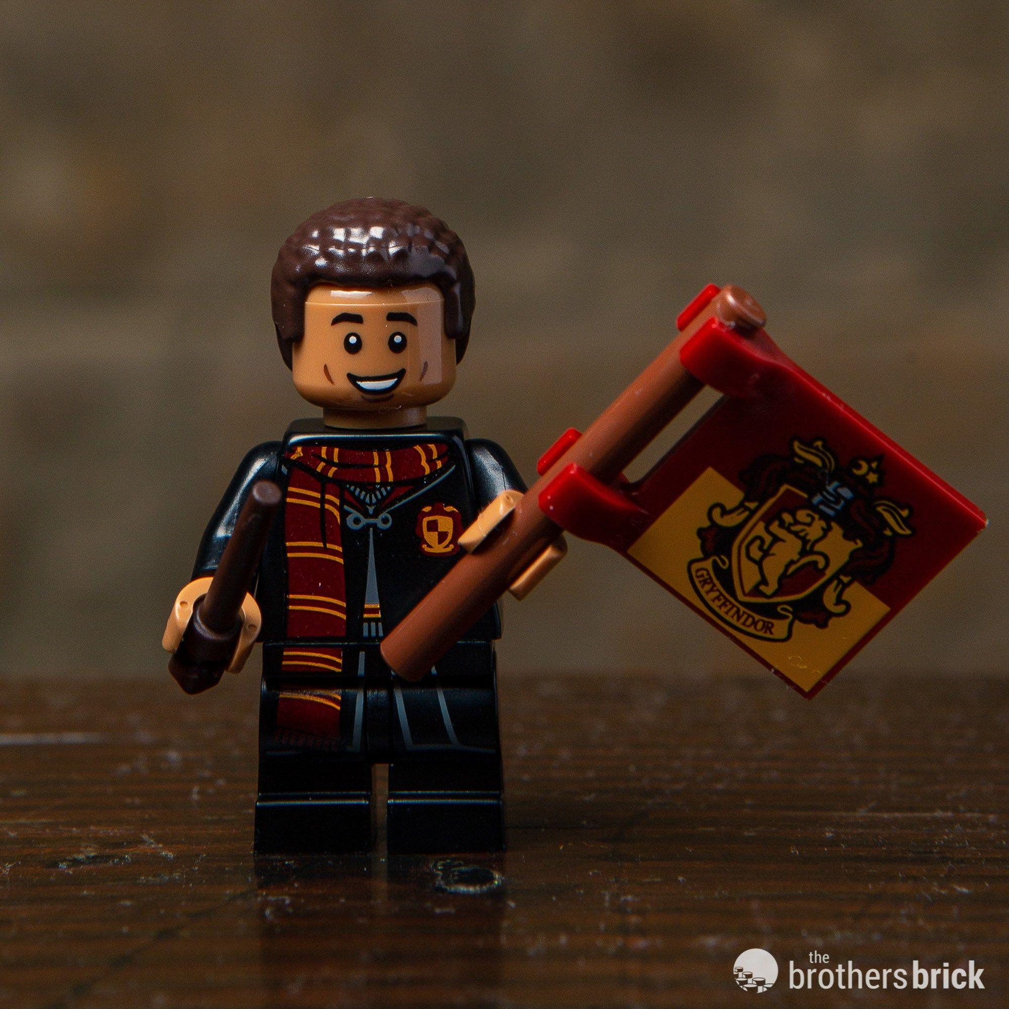 LEGO® Minifigures Harry Potter Series 71022 Dean Thomas