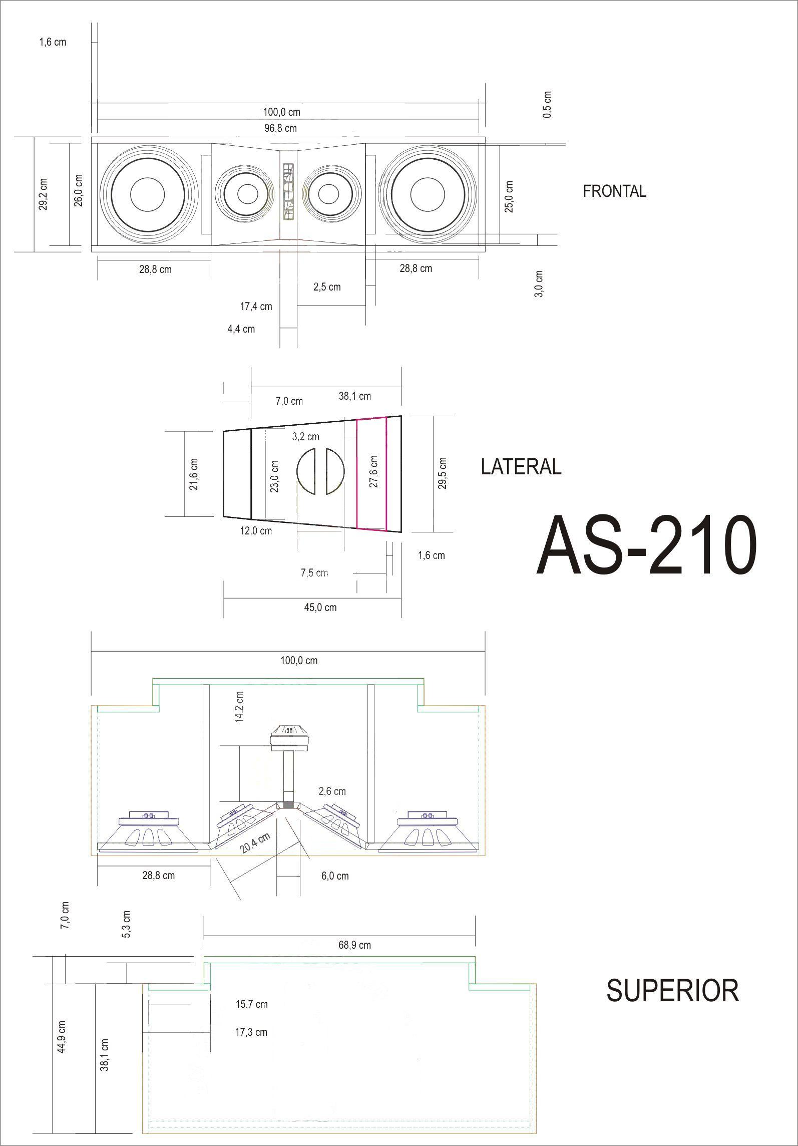 Pin von Ernie Joy auf Speaker Plans | Pinterest | Bausatz und ...