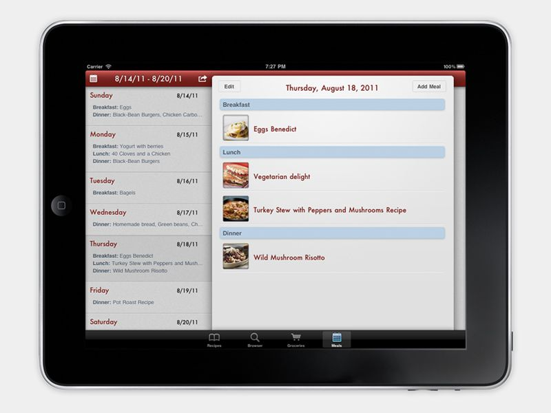 Paprika Recipe Manager for iPad, iPhone, Mac help me