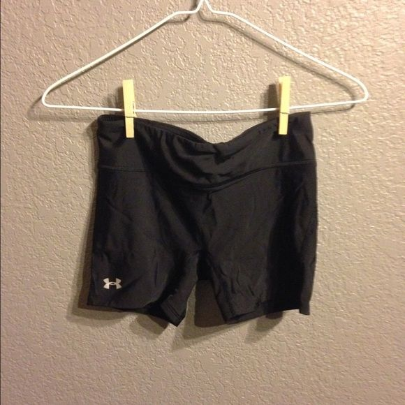 Under armour spandex Great for athletics. Never worn Under Armour Other