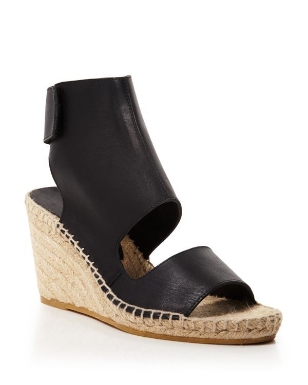 Vince Wedge Espadrille Sandals - Spencer