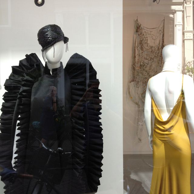 Maison Poitier @ Diama Stigter for SALON/istanbul opening june7