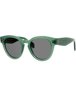 d16e10ff61a43 Check out New Sales for Accessories! Celine 41049 S Plastic Full Frame  Sunglasses
