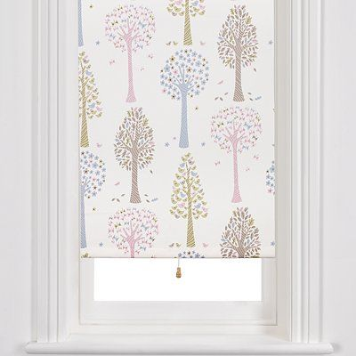 Magic Trees Blind Nursery Blinds Bathroom Kitchen House Living