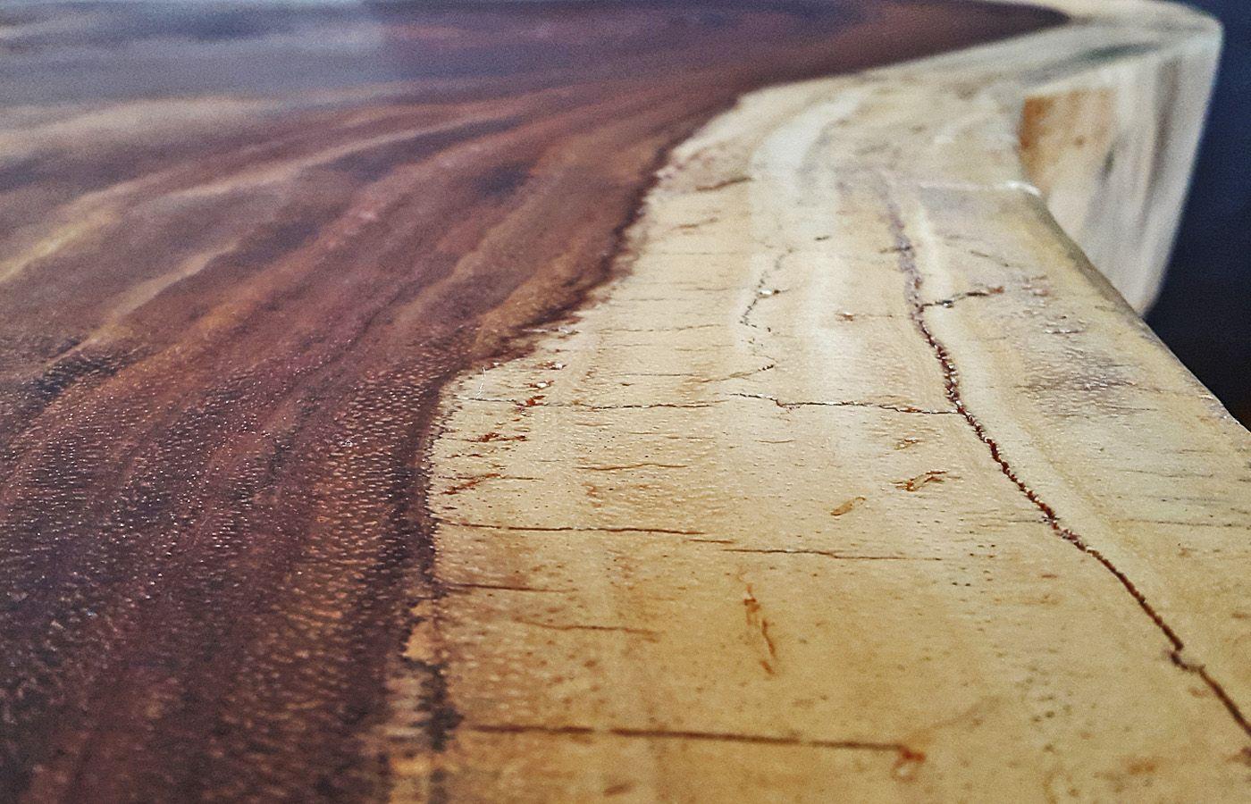 Parota Wood Countertops Live Edge Wood Coffee Table Wood Live Edge Wood Wood Countertops