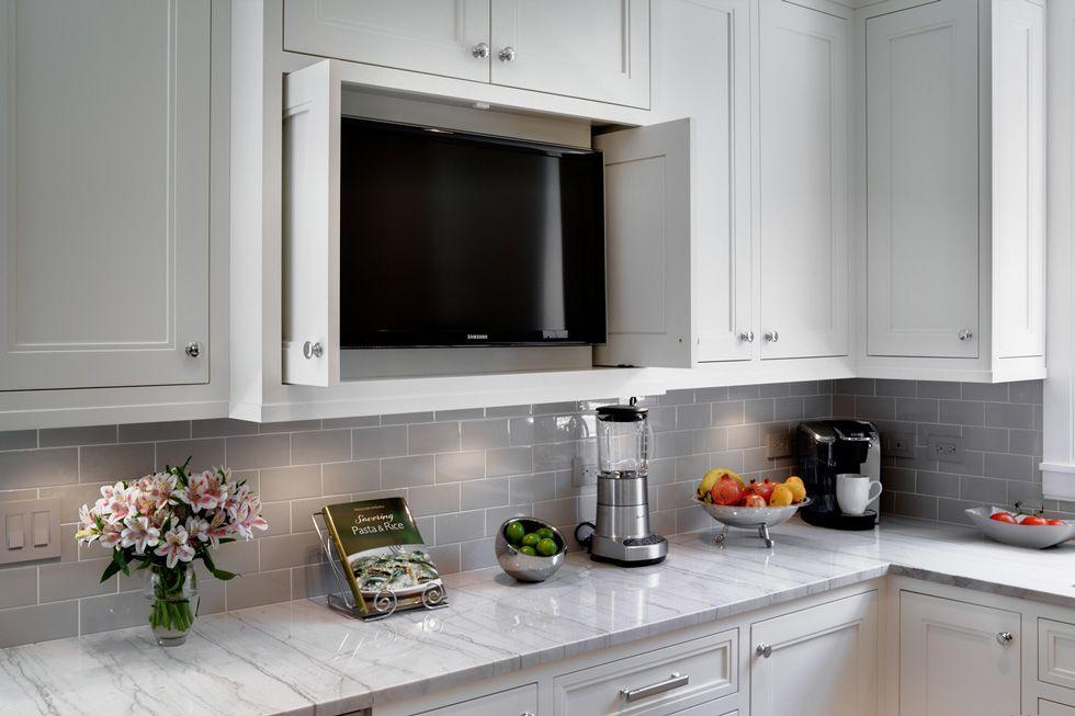 Rivestimenti cucina • Guida alla scelta dei migliori materiali ...