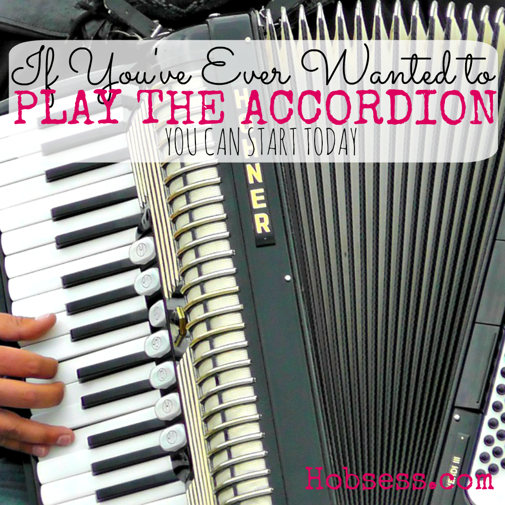 Accordion Youtube