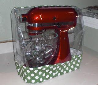 kitchenaid covers patterns | Kitchen-Aid mixer cover pattern ...