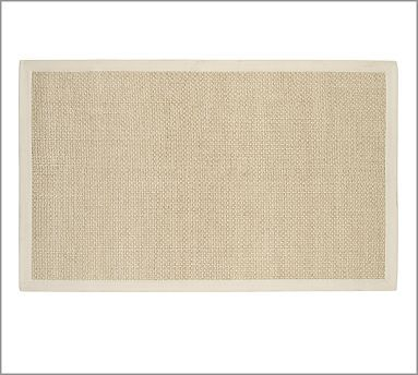 Chenille Jute Basketweave Rug 9x12 Natural At Pottery