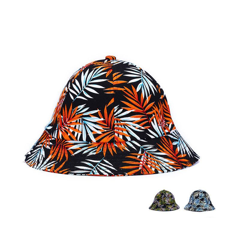 e307505499d High quality custom fashion foldable tie dyed cheap bucket hats ...