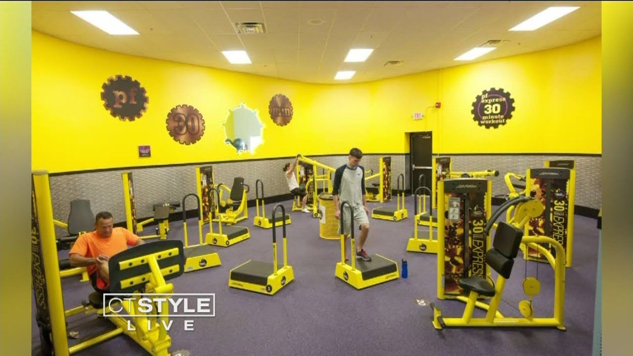 Planet Fitness 30 Minute Workouts Planet Fitness Workout Planet Fitness Workout Plan 30 Minute Workout Video