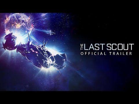 The Last Scout (2017) - Trailer - Blaine Gray, Deji LaRay | Sci-Fi | Trailery