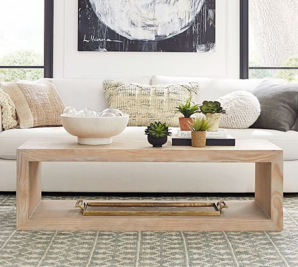 Fascinating Modern Coffee Tables Design Ideas Homyhomee Coffee Table Pottery Barn Coffee Table Reclaimed Wood Coffee Table [ 919 x 1024 Pixel ]