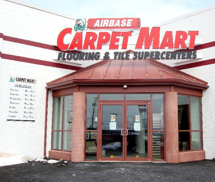 Carpet Mart In Reading Pa 3515 N 5th St Hwy Reading Pa