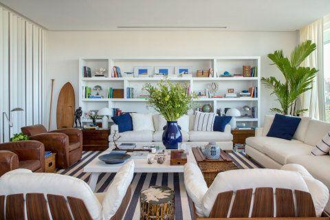 104 salas de estar lindas e funcionais de casa cor