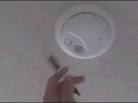 How To Change Battery Cbh Homes How To Change Smoke Alarm Battery Smoke Alarms Alarm Smoke