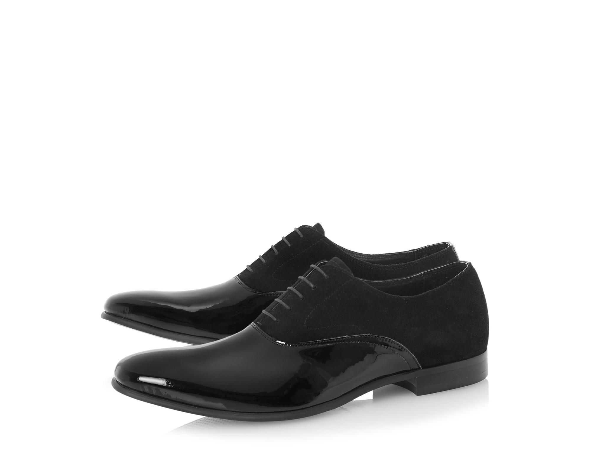 Leather formal shoes, Mens smart shoes