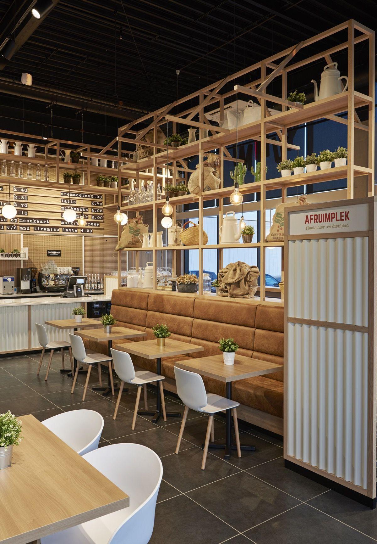 27 Creative Diy Coffee Bar Ideas For Your Cozy Home Coffee Shop Interior Design Coffee Bar Design Coffee Shop Bar