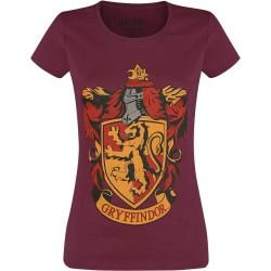 Photo of Harry Potter Gryffindor T-ShirtEmp.de