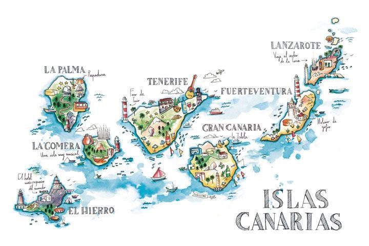 Cicero 03 Islas Canarias Islas Tenerife