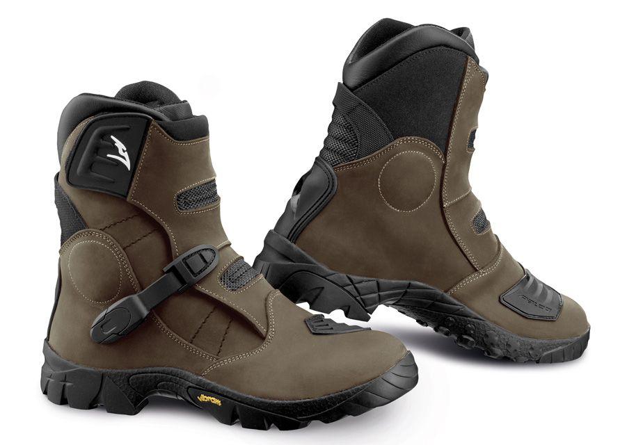 VOLT 2 ADV Short Adventure Boots FALCO Boots | Adventure