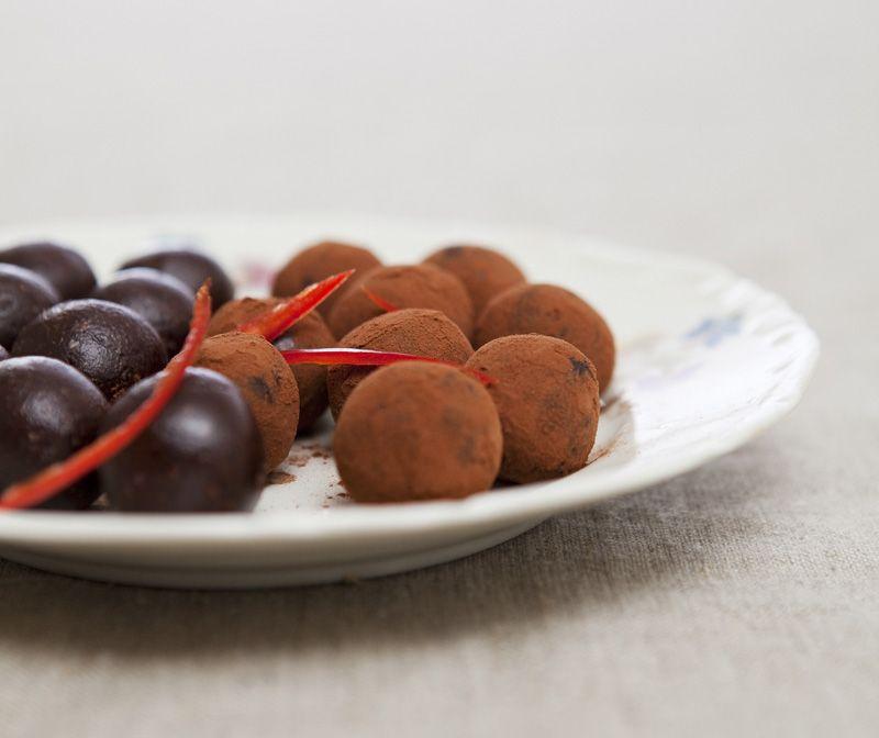 Chili-Choco Sweets