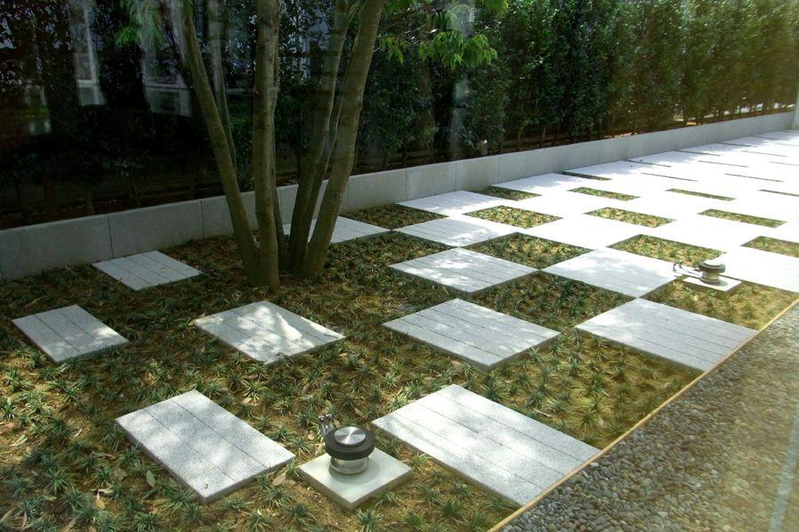 PLATdesign - Tokyo - Ovaless House