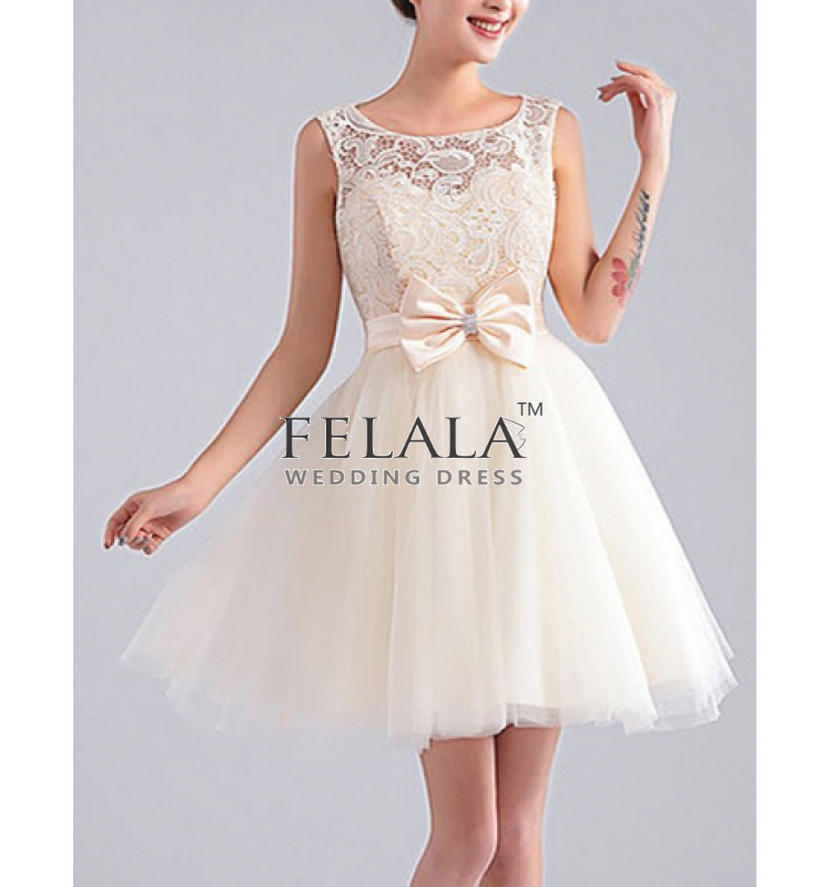 Brautjungfernkleid Ballkleid Abendkleid Abschlussball Kleider ...