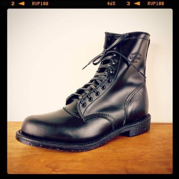 CHIPPEWA BOOTS #1901G20 8