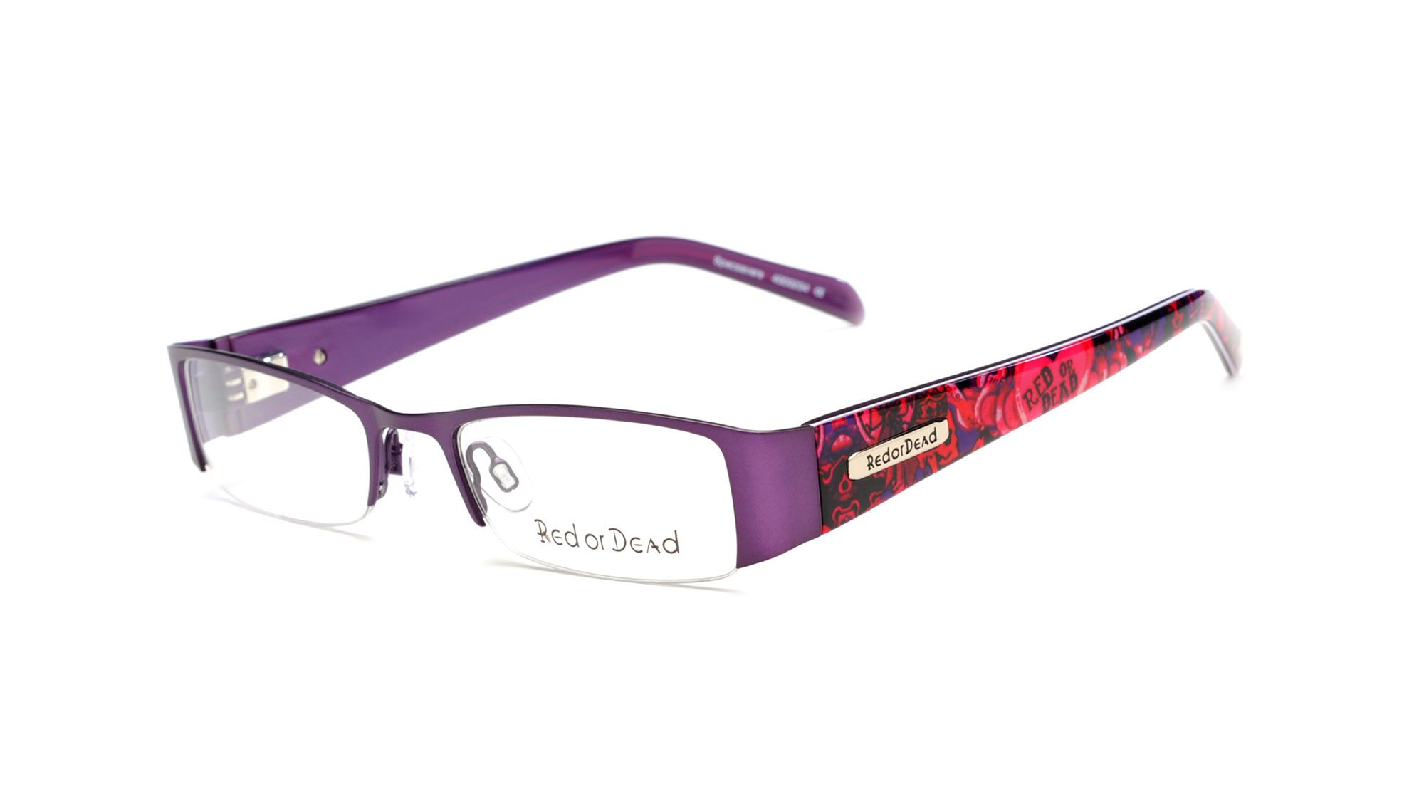 56854508c03c RED OR DEAD 48 Glasses by Red or Dead