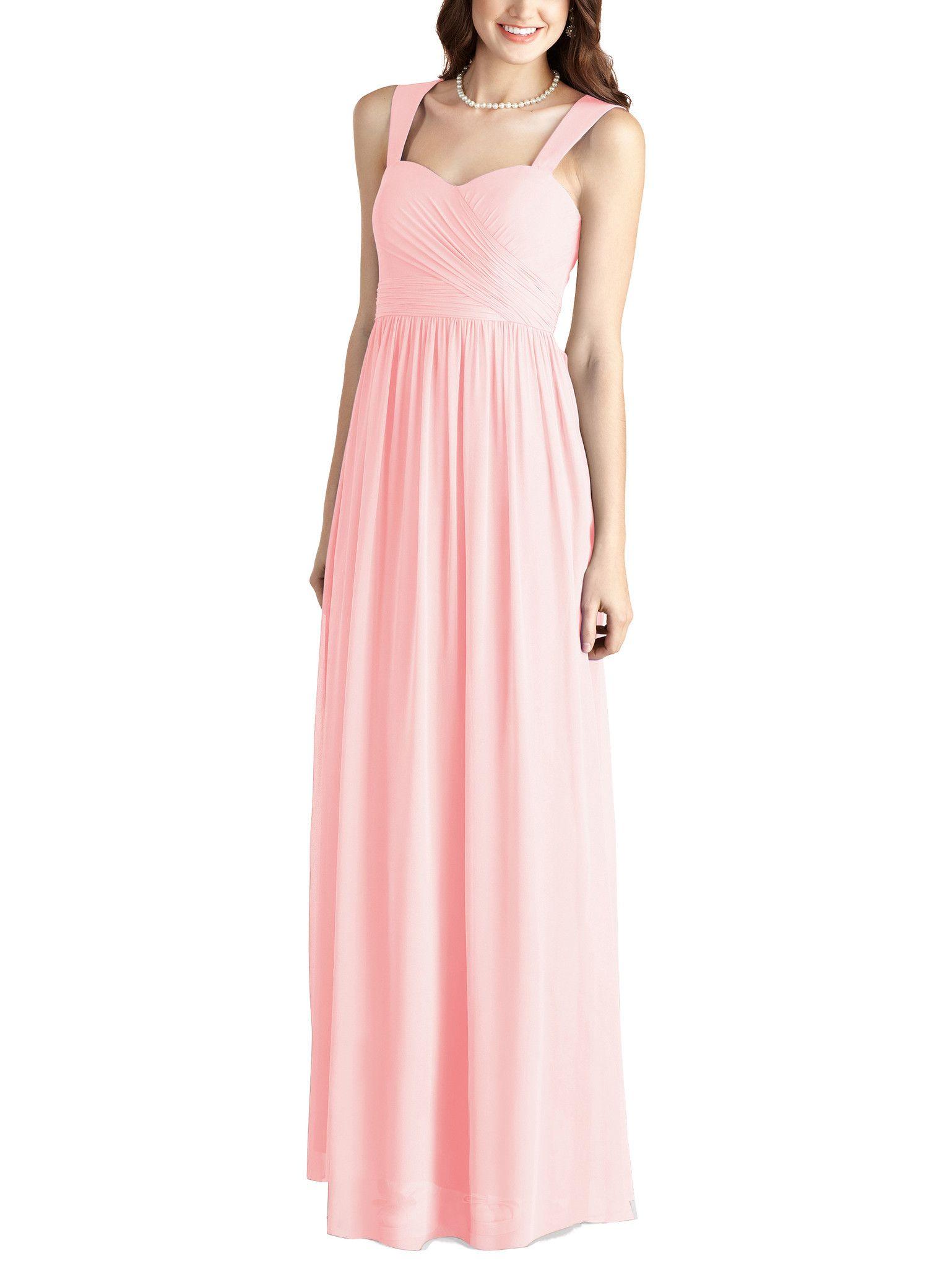 Donna Morgan Bailey   Julie\'s bridesmaid dresses   Pinterest