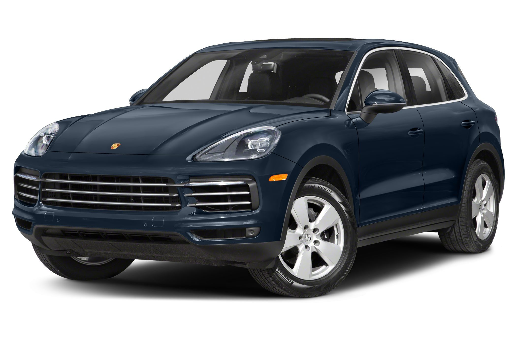 Perfect Review 2019 Porsche Cayenne Safety Rating And