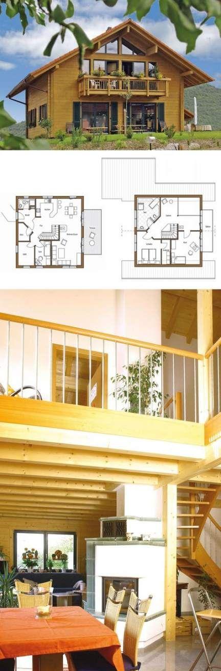 Photo of 67+ Ideas House Plans Rustic Modern Open Floor