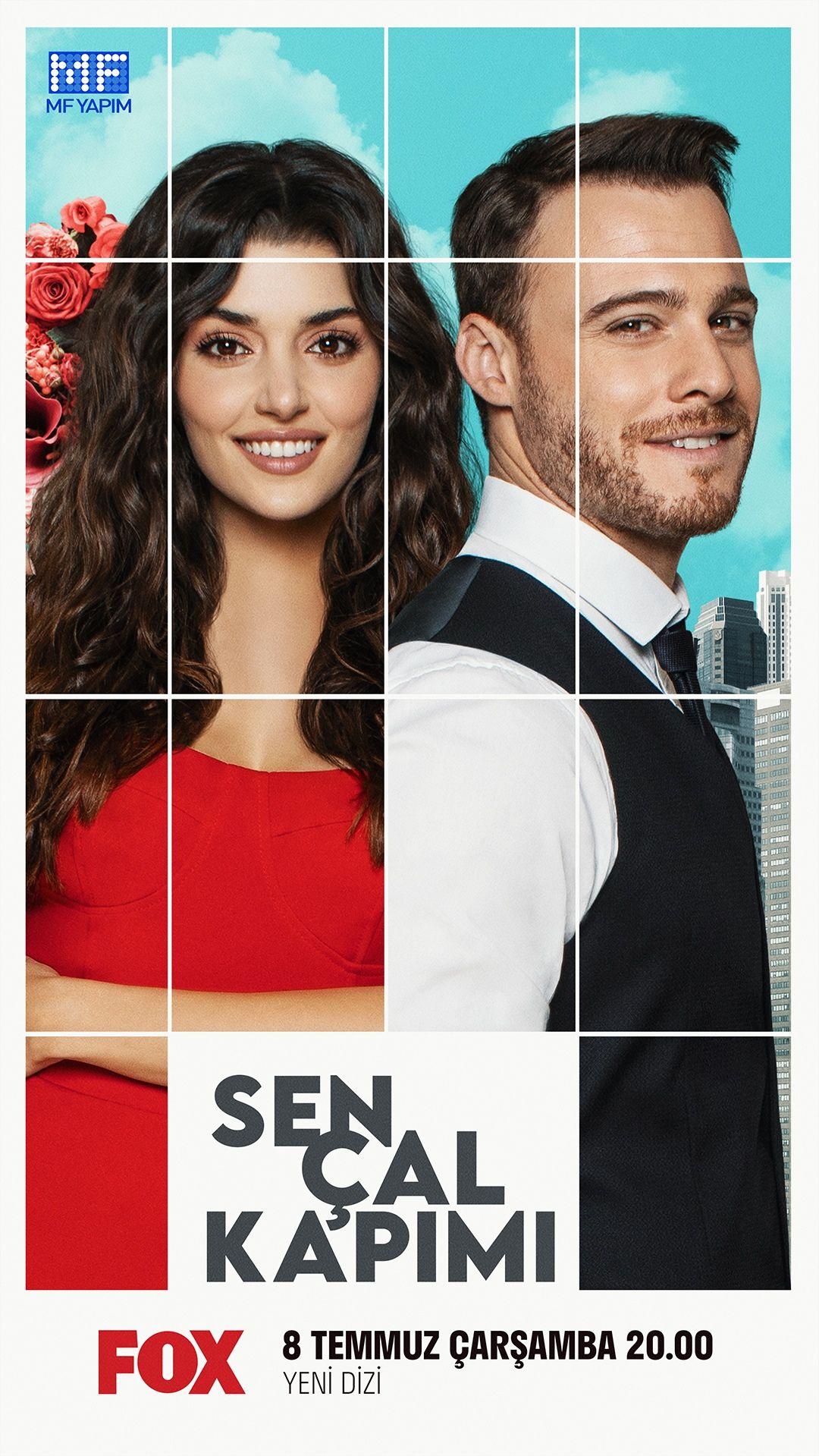 You Knock On My Door Sen Cal Kapimi Tv Series Turkish Drama In 2021 Turkish Film Drama Tv Series Actor Model