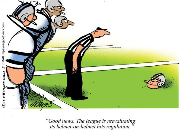 Funny Nfl Football Cartoons One For The Road 10 24 10 10 31 10 Funny Nfl Football Funny Nfl Football