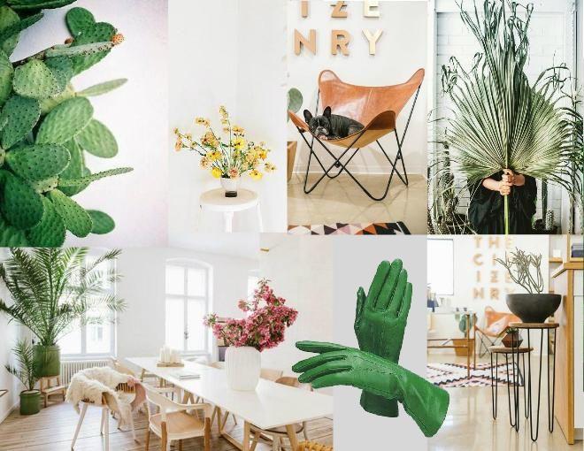 Nature Inspired Interiors Sampleboard Interior Interior Trend