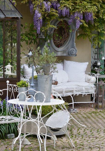 au_jardin_084_001 | jardin | Jardins, Terrasse jardin et ...