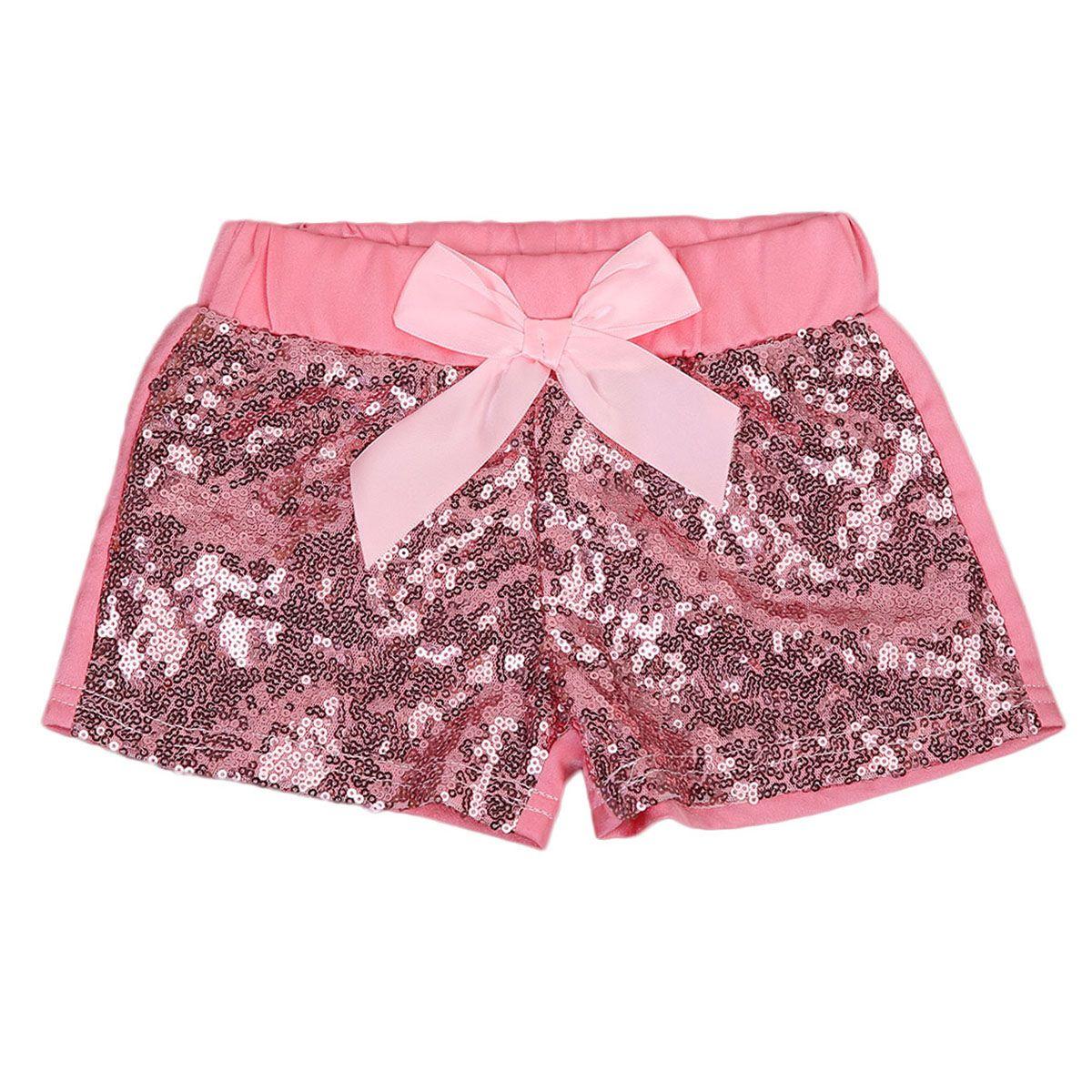 Baby Shorts  Girl Shorts  pink Shorts  Ready to Ship